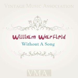 William Warfield 歌手頭像