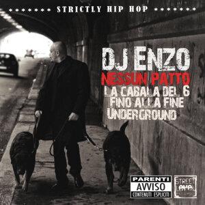 DJ Enzo 歌手頭像