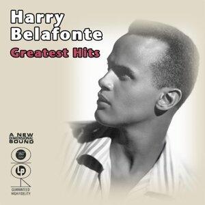 Harry Belefonte 歌手頭像