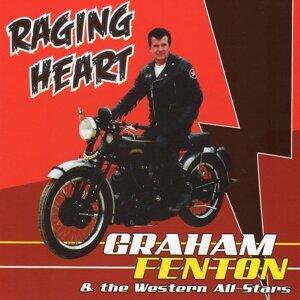 Graham Fenton & the Western All-Stars 歌手頭像