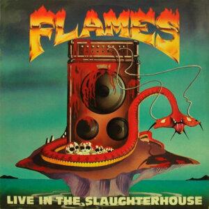 Flames 歌手頭像