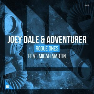 Joey Dale, Adventurer 歌手頭像