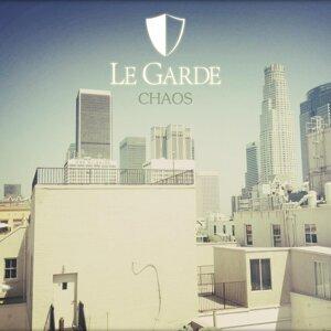 Le Garde Twins 歌手頭像