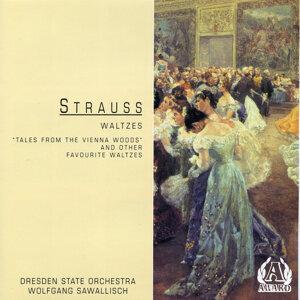 Dresden State Orchestra (wolfgang Sawallisch) 歌手頭像