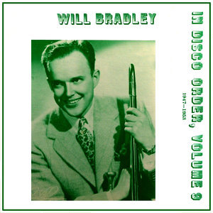 Will Bradley and his Orchestra 歌手頭像