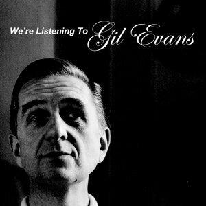 Gil Evans (吉爾伊文斯) 歌手頭像
