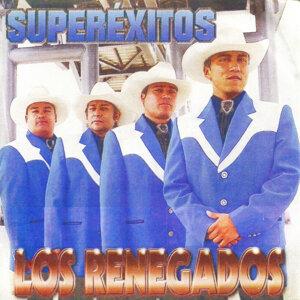 Los Renegados 歌手頭像