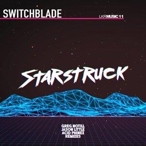 Switchblade 歌手頭像