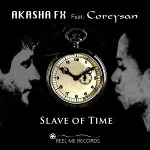 Akasha FX 歌手頭像