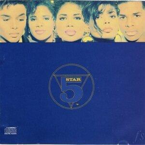 Five Star 歌手頭像