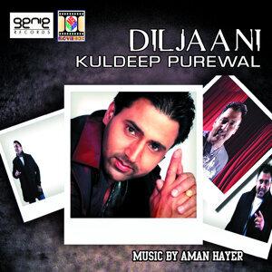 Kuldeep Purewal 歌手頭像