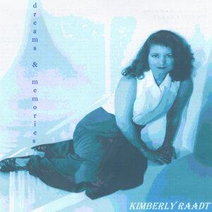 Kimberly Raadt Artist photo