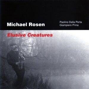 Michael Rosen 歌手頭像