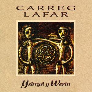 Carreg Lafar 歌手頭像
