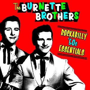 The Burnette Brothers 歌手頭像