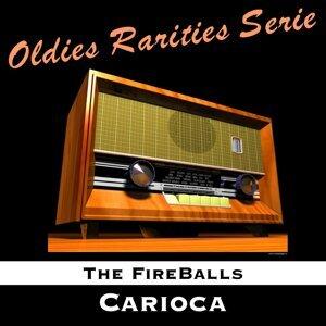 The Fireballs 歌手頭像