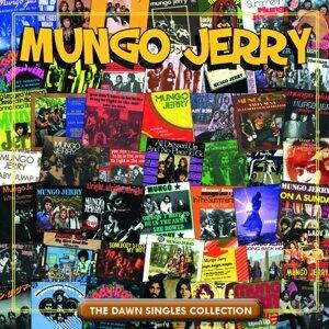 Mungo Jerry 歌手頭像