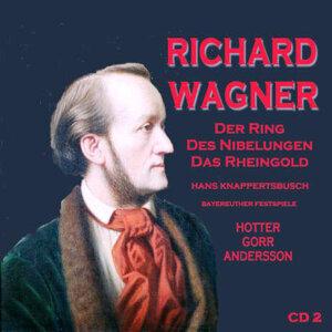 Hans Knappertsbusch 歌手頭像