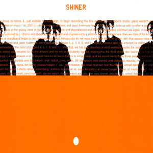 shiner22 歌手頭像