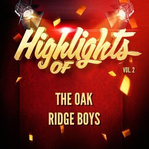 The Oak Ridge Boys 歌手頭像