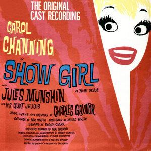Carol Channing 歌手頭像