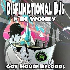 Disfunktional DJs 歌手頭像