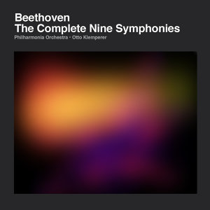 Philharmonia Orchestra & Otto Klemperer 歌手頭像