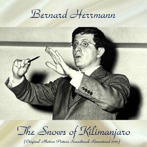 Bernard Herrmann 歌手頭像