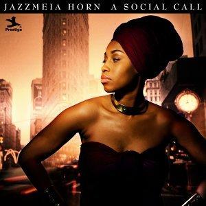 Jazzmeia Horn 歌手頭像