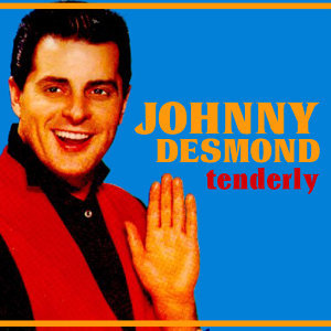 Johnny Desmond