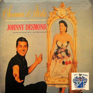 Johnny Desmond 歌手頭像