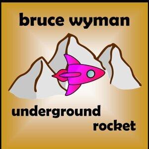 Bruce Wyman 歌手頭像