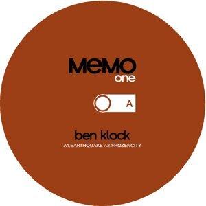 Ben Klock 歌手頭像