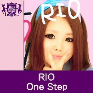 RIO(HIGHSCHOOLSINGER.JP)