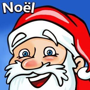 Chansons de Noel 歌手頭像