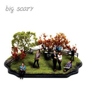 Big Scary 歌手頭像