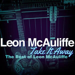 Leon McAuliffe 歌手頭像