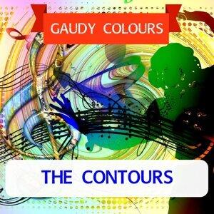The Contours 歌手頭像