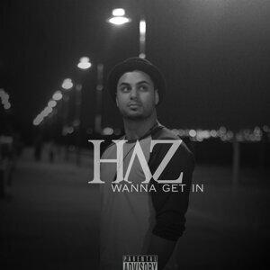 Haz 歌手頭像