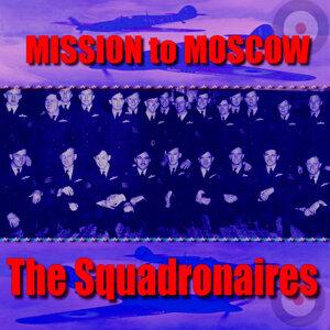 The Squadronaires 歌手頭像