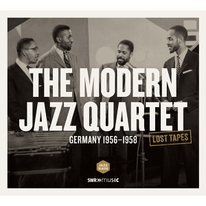 Modern Jazz Quartet 歌手頭像
