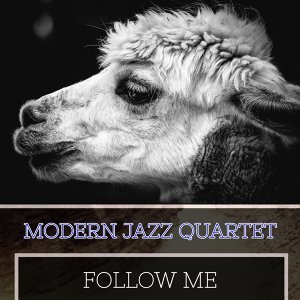 Modern Jazz Quartet 歌手頭像