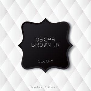 Oscar Brown Jr 歌手頭像