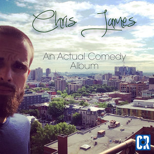 Chris James 歌手頭像