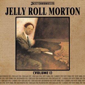 Jelly Roll Morton (傑利羅莫頓) 歌手頭像