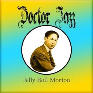 Jelly Roll Morton (傑利羅莫頓)