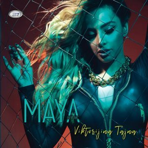 Maya Berovic 歌手頭像