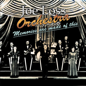 Joe Loss Orchestra 歌手頭像