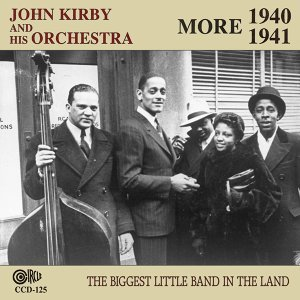 John Kirby and his Orchestra