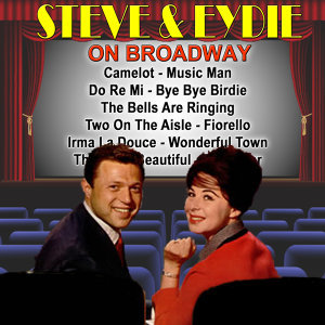 Steve Lawrence and Eydie Gorme 歌手頭像